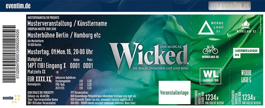Hamburg Musicals 2021