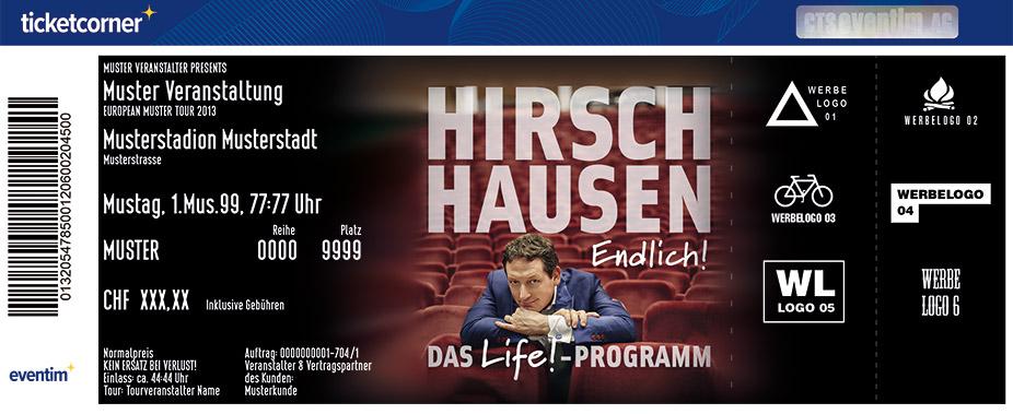 Dr Eckart Von Hirschhausen Tickets Ticketcorner Offizieller Ticketverkauf