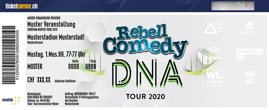 Rebellcomedy Tickets 2021