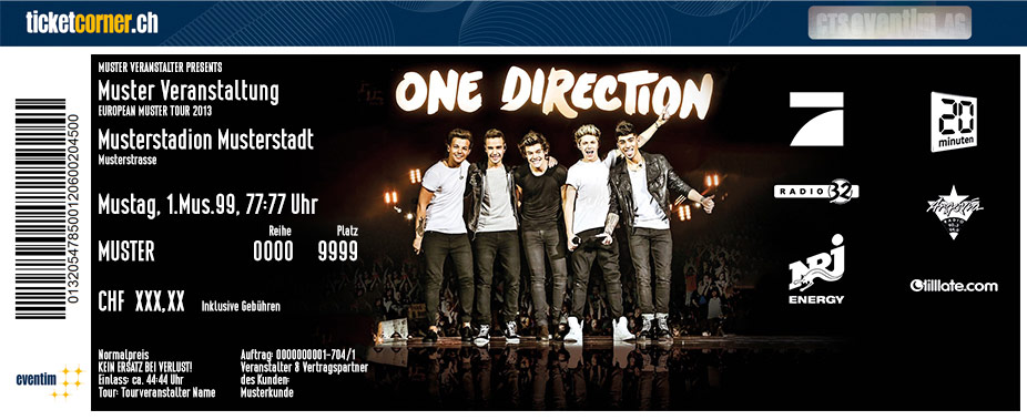 On The Road Again Tour Tickets