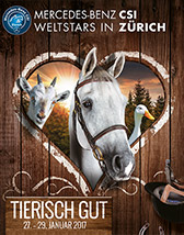 Mercedes-Benz CSI