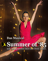 Summer of '85 - Das Musical