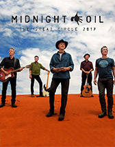 Midnight Oil friends&members Priority Sale