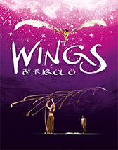 Wings by Rigolo