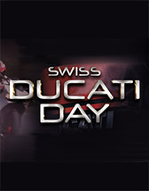 Swiss Ducati Day