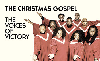 The Christmas Gospel - The Voices of Victory