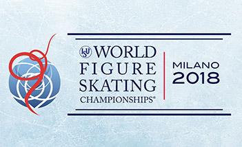 ISU World Figure Skating Championships®