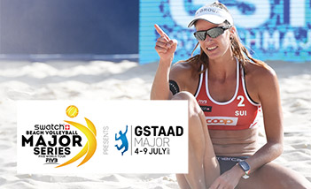 Swatch Beach Volleyball Major Series
