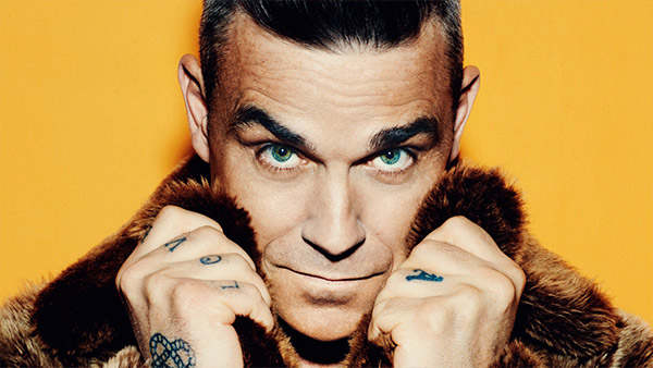 Robbie Williams - Robbie Williams: «Meine Kinder haben mich gerettet»